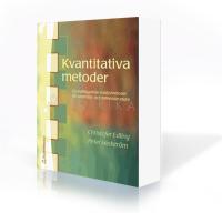 Kvantitativa Metoder