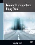 Financial Econometrics Using Stata by Simona Boffelli
