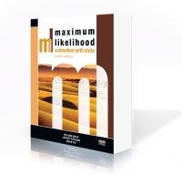Maximum Likelihood Estimation with Stata, Fourth Edition (ebook)