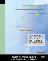 Meta-Analysis in Stata: An Updated Collection from the Stata Journal, 2nd Edition (ebook)