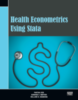 Health Econometrics Using Stata (eBook)