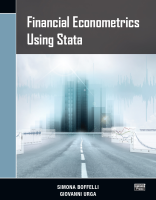 Financial Econometrics Using Stata by Simona Boffelli (ebook)
