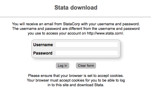 small stata download mac
